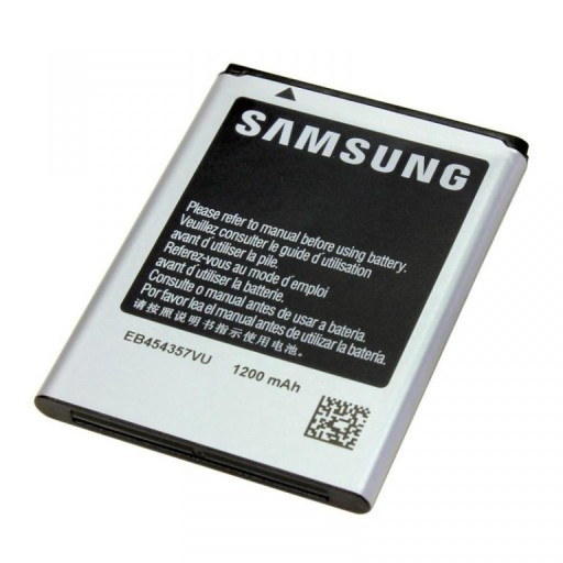 BATERIA SAMSUNG GALAXY Y CHAT YOUNG S5360 S5380