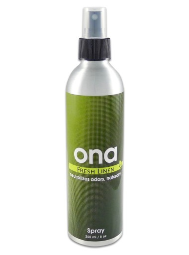 NEUTRALIZATOR ZAPACHU ONA SPRAY FRESH 250ML A15