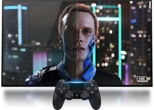 KONSOLA SONY PLAYSTATION 4 PRO 1TB PS4+2x PAD NOWA