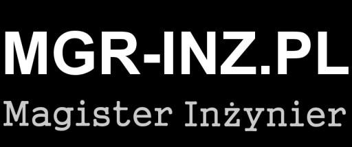 MGR-INZ.PL - domena z charakterem