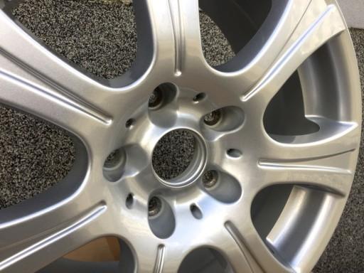 "18"" 5x130 Felgi BROCK Audi Q7 VW Touareg DEMO"