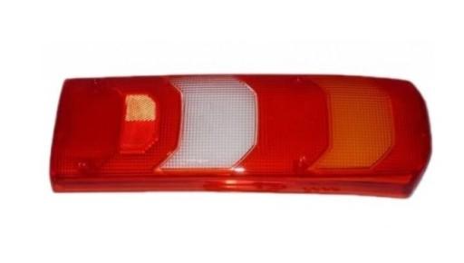 Klosz Lampy Tył Mercedes Actros Mp4 Strona Lewa