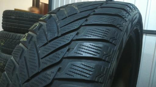 R17 245/45 95H Dunlop Sp Winter sport m3