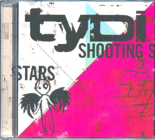 TyDi – Shooting Stars CD ALBUM