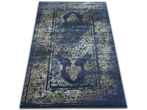 Dywany łuszczów Drop 160x220 Koronka At1547