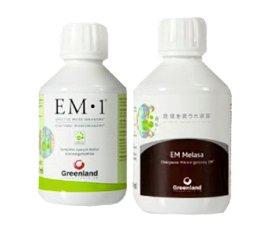 Zestaw do namnażania Efektywne Mikroorganizmy 0,2l