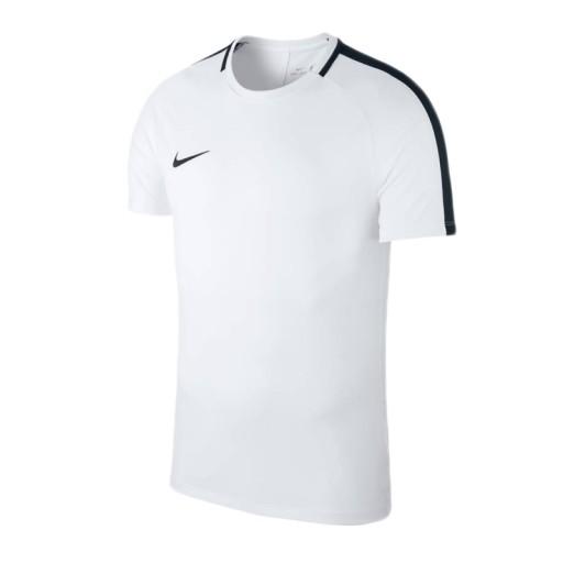 7c3111cac Koszulka Nike Academy 18 Training Top JR 140-152 B 7425890376 ...