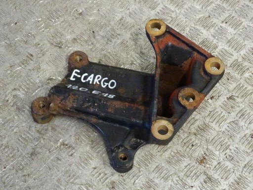 IVECO EUROCARGO 91-02 BRACKET STEERING COLUMN ANG 19,5