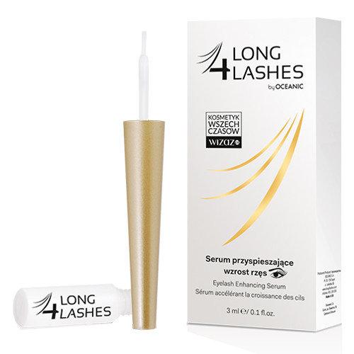 Long 4 Lashes serum przyspieszające wzrost rzęs