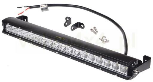 PANEL SUPER SLIM LAMPA COMBO MIX LED 120W Off Road