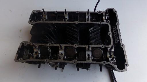 Głowica z zaworami Yamaha  XS 750 79-83