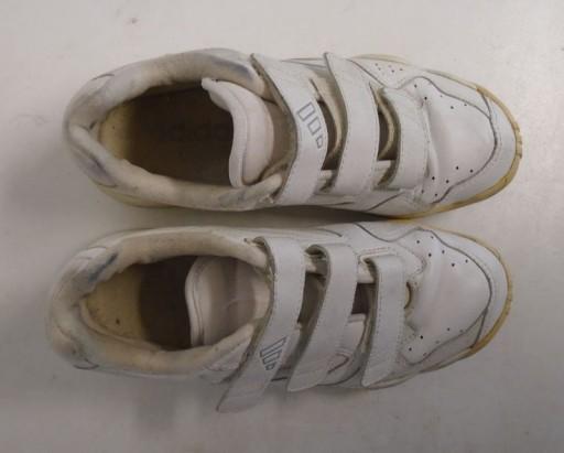 Oryginalne buty ADIDAS roz. 39 13 dł. wkł. 24,5 cm NOWE