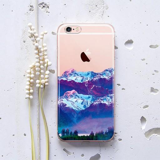 Silikonowe Etui Apple Iphone 5 5s Se 7162625479 Sklep Internetowy Agd Rtv Telefony Laptopy Allegro Pl
