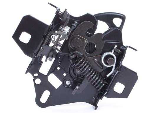 LOCK ENGINE BONNET (HOOD) THE LID ENGINE VW Passat B5 96-00