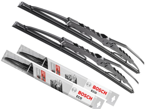 Wycieraczki Bosch OPEL VECTRA C SIGNUM TOYOTA RAV4