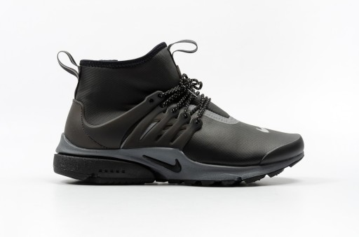 Presto Utility Air Nike Off Mid Force1 nike White Allegro
