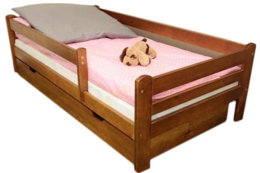 łóżko Dziecięce Hugo 160 Materac Kokos 48 H