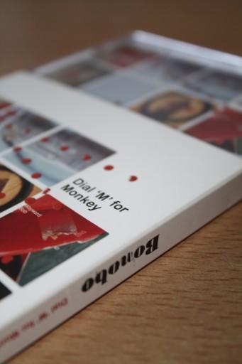 Bonobo - Dial M For Monkey EDITION 2014