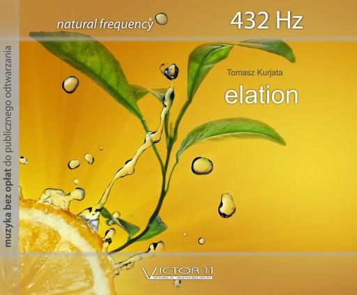 Elation 432 Hz - Muzyka bez opłat dla ZAIKS