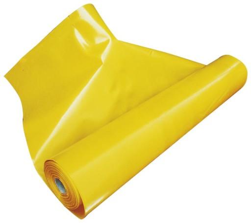 Zolta Folia Paroizolacyjna Baufol 3x50 Atest 0 2mm 6221121962 Allegro Pl