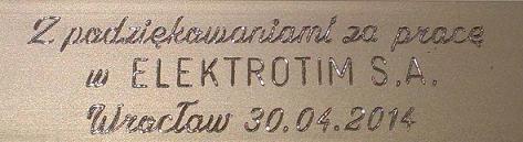 Zegarek Damski Skagen SKW2150 +GRAWER,gratis