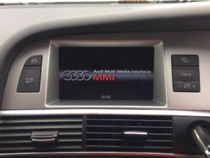 Mapy Mapa Map Nawigacja Audi MMi 2G A4 A5 A6 A8 Q7