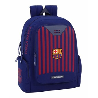 FC Barcelona plecak na laptopa cztery przegrody