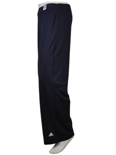 spodnie dresowe adidas climalite damskie fitnes