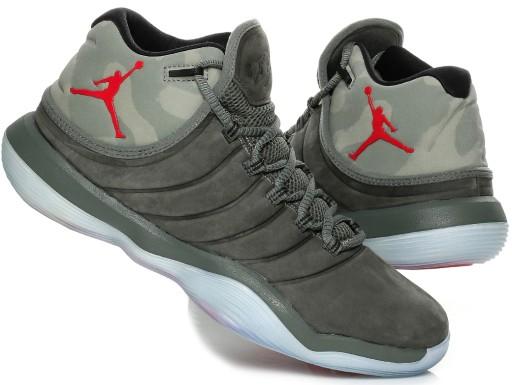 f45fc77d6fad Buty Nike Jordan Super.Fly 2017 921203-051 RÓŻNE R 7315883941 ...