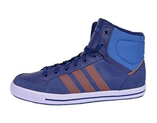 BUTY adidas CACITY BB9701, kolor brązowy , Adidas