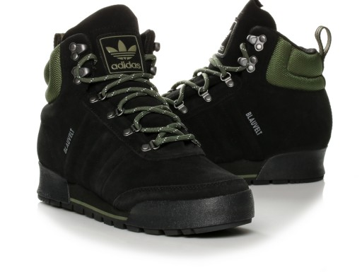 Buty męskie Adidas Jake Boot B41494