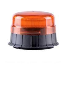 ZIBINTAS ZIBINTAS (LEMPOS-FAROS) ISPEJAMOJI 12/24V LED NA MAGNETU