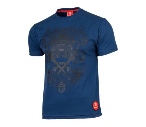 T-Shirt STREET AUTONOMY IMAGE Blue 2018 r.M