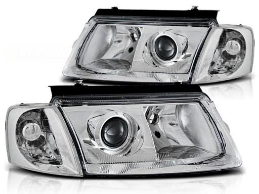 lampy samochodowa vw b5 b5 allegro