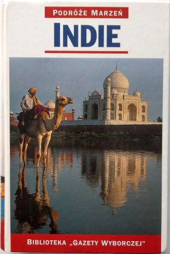 Znalezione obrazy dla zapytania: Podróże marzeń Nr 20 - Indie