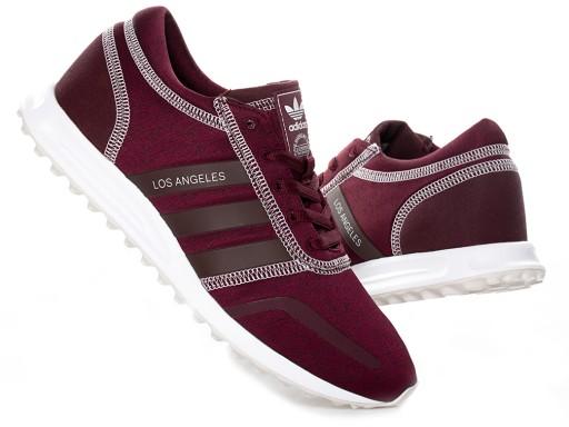 uk availability 7427c bdbbb Buty damskie Adidas Los Angeles BA9977 Originals