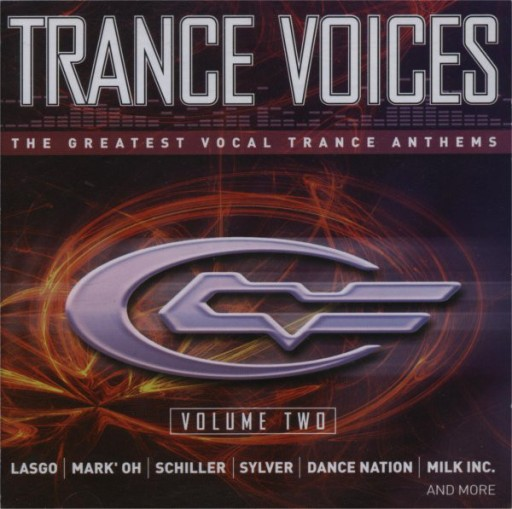 Trance Voices II The Greatest Vocal Trance Anthems