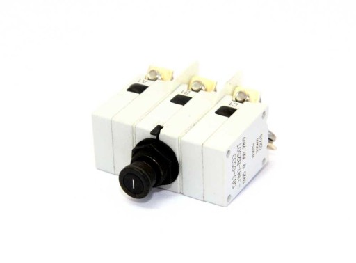 AERIAL PROTECTOR AUTOMATIC 3x1A