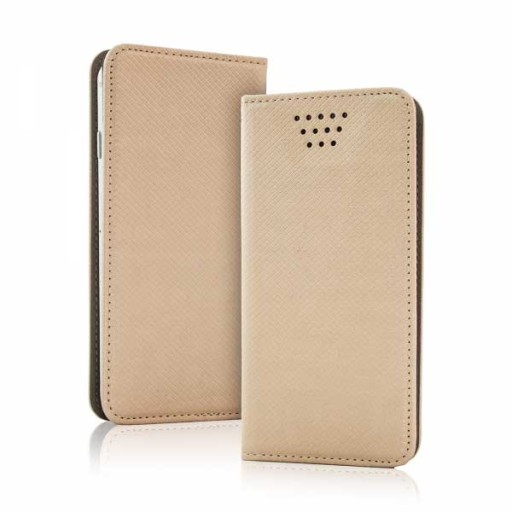 ETUI SLIM Alcatel 3L 5034D IDOL 4 6055B 6055H 6055