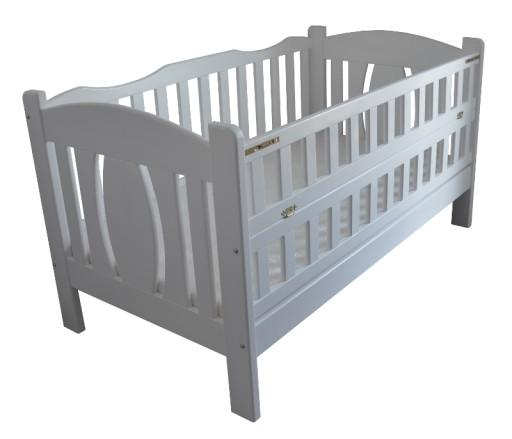 łóżeczko łóżko Kojec Dla Dziecka Dziecięce 90x160