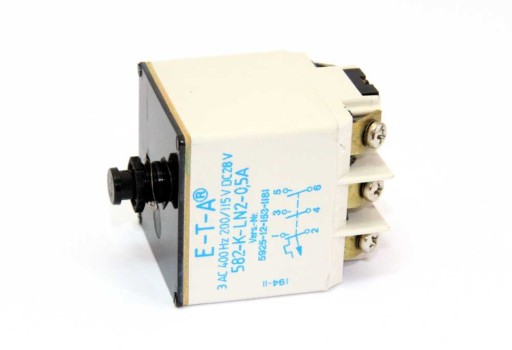 AERIAL PROTECTOR AUTOMATIC 3x0,5A