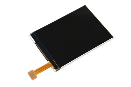 Ekran panel LCD wyświetlacz -- NOKIA C3-01 RM-640