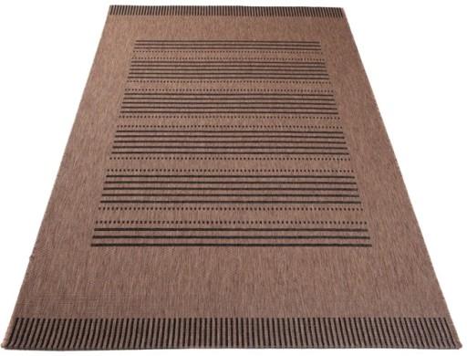 Dywan Sznurkowy Floorlux 120x170 Dywany Sizal 001p 7233467650