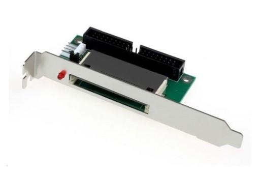 Adapter Śledź CF na IDE ATA 40 PIN 3.5