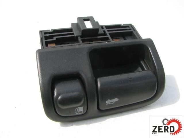 nissan maxima qx a33 переключатель klapy багажника