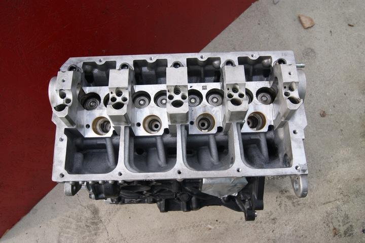 двигатель 1.9 tdi 2.0tdi заменитель bls bsu bmp bmm2 - фото