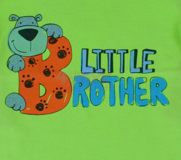 Koszulka z długim rękawem r. 110 cm / 5 lat 7714701129 Dziecięce Odzież EJ HVZFEJ-6